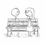 Kreative und romantische Date Ideen, die sie garantiert nicht vergessen wird